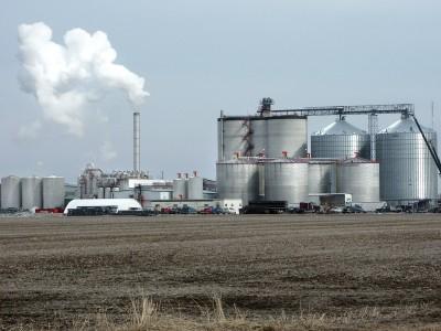 industrie de l'énergie