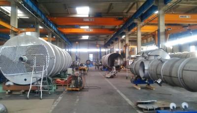 Une fin d'annee 2014 explosive en processing equipment