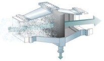 Separateur Devesiculeur Refroidissement Gaz Condensat E1444130727875