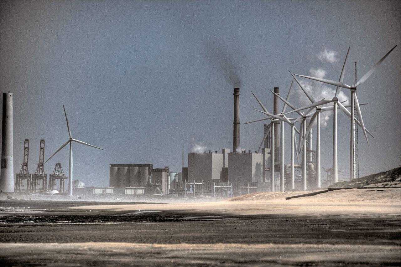 Separateur Energie Environnement Eoliennes