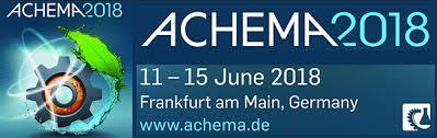 Achema 2018 Labbe Process Equipment