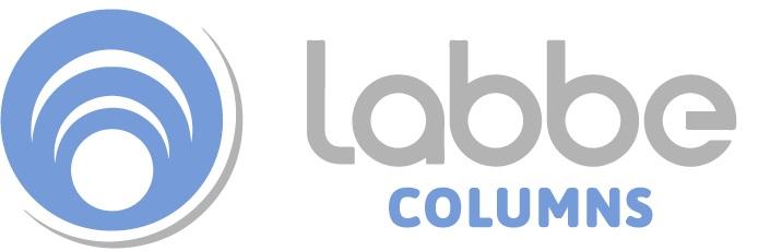 Logo Labbe Colonne