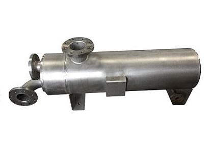 Welded plates heat exchanger Compalex®