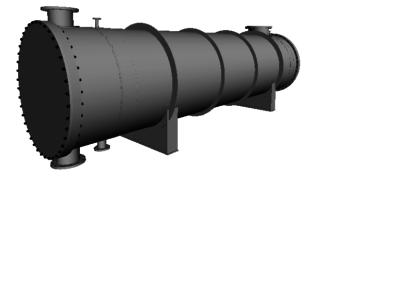 Les échangeurs tubulaire sont des échangeurs à tubes ou à calandre.
