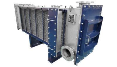 L'échangeur thermique Weplex®