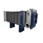 Heat exchanger Weplex