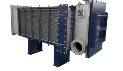 Heat exchanger Weplex