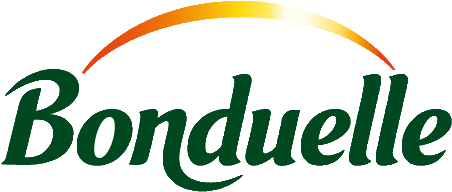 Cropped Logo Bonduelle Officiel