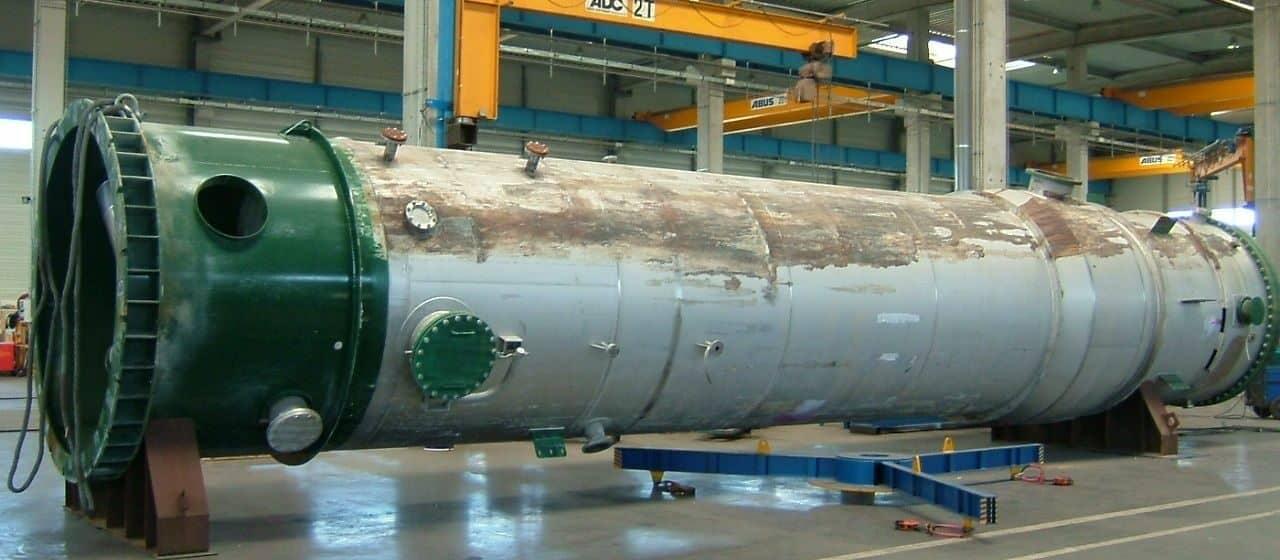 Reparation Soufflet Evaporateur